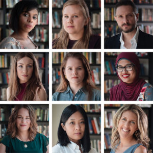 NYC Emerging Writers Fellowship