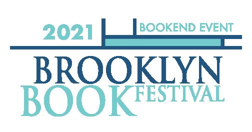 2021 Brooklyn Book Festival logo