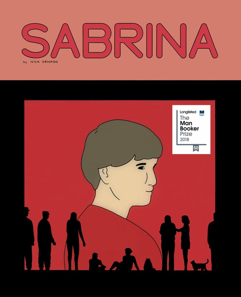Sabrina by Nick Drnaso (Drawn & Quarterly)