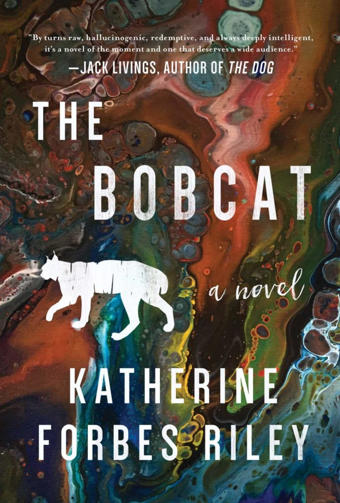 The Bobcat by Katherine Forbes Riley (Arcade)