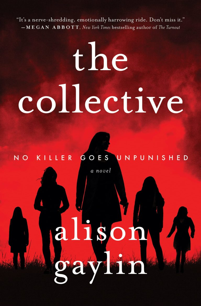 the collective by alison gaylin