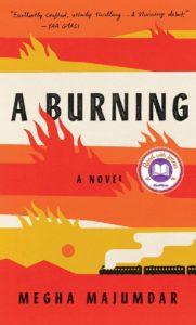 A Burning majumdar