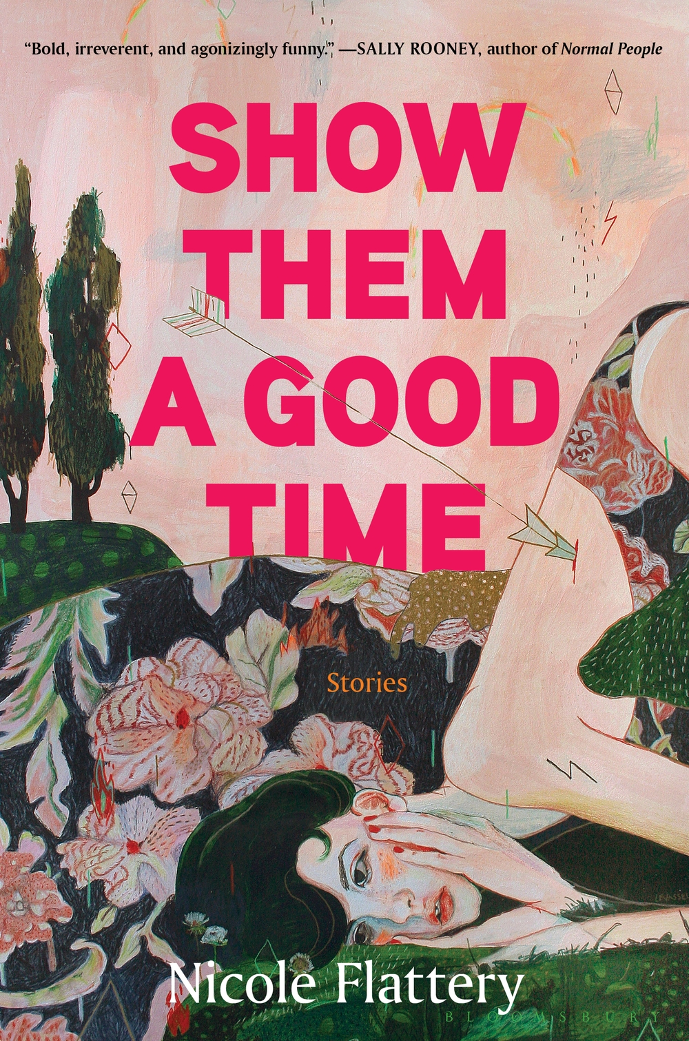 A Good Time by Flattery
