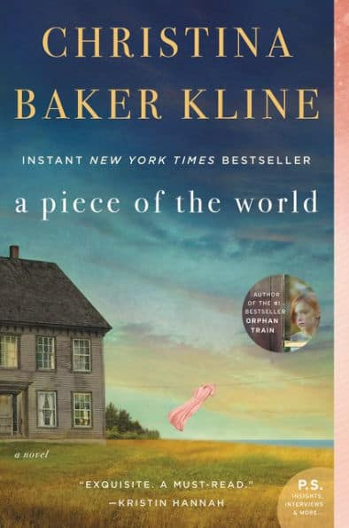 A Piece of the World Baker Kline