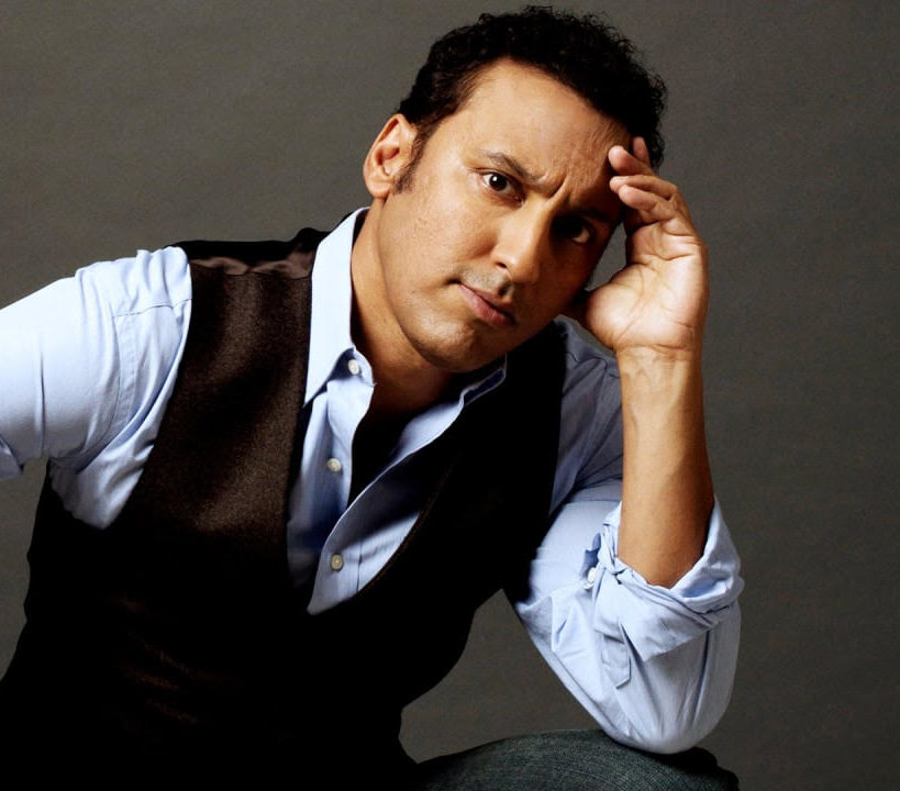 Aasif Mandvi - Photo