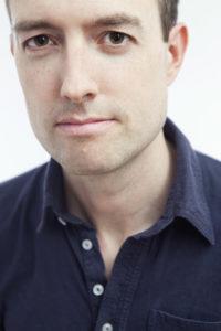Adam Haslett, New York, New York, July 10, 2009 by Beowulf Sheehan.