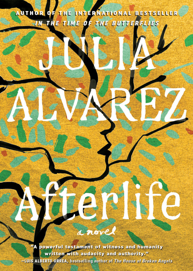 Afterlife by Alvarez - Carla Cain-Walther