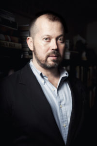Photo of Alexander Chee