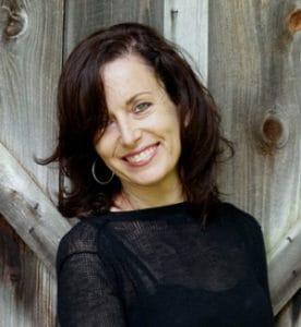 Photo of Alison Gaylin