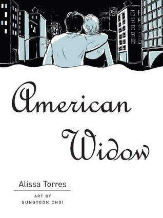 American Widow Alissa Torres