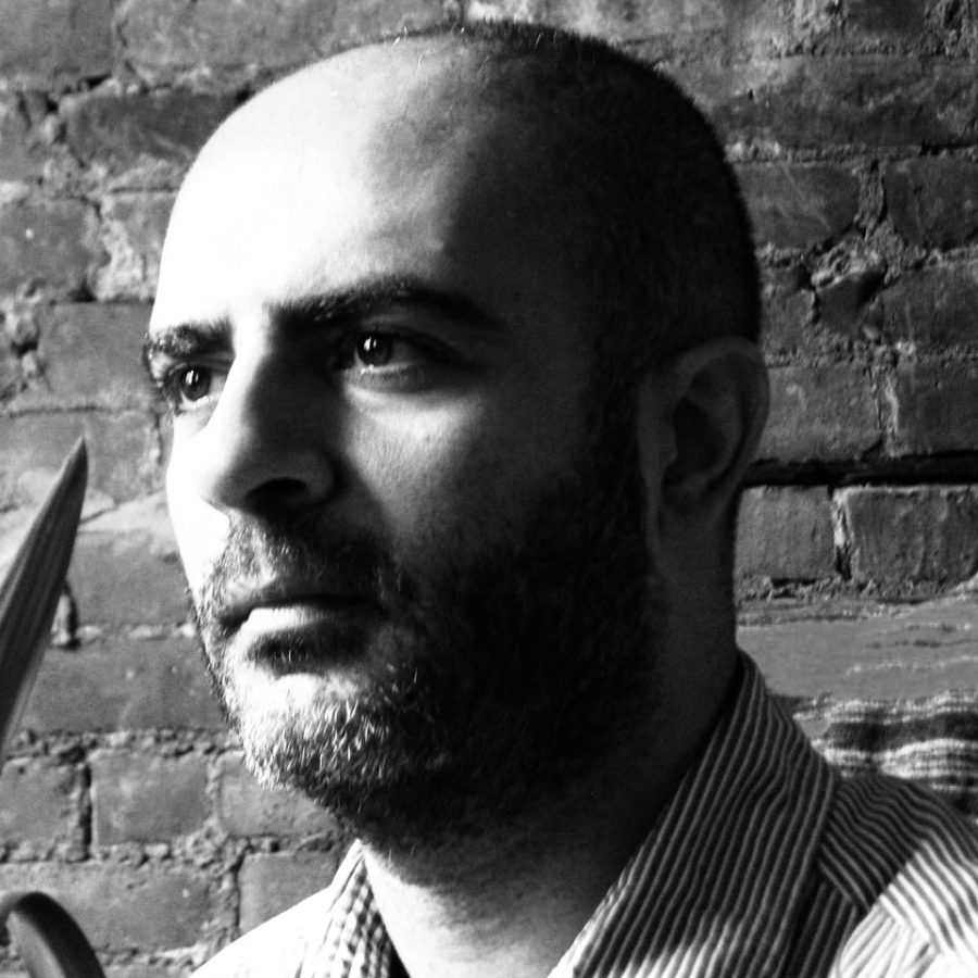Amir Ahmadi Arian c. HarperCollins