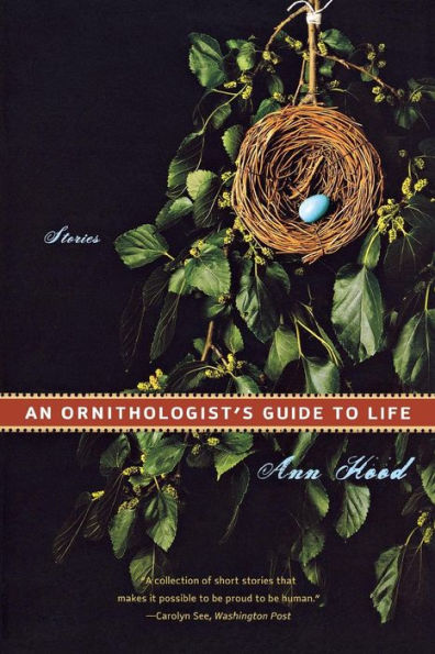 An Ornithologist's Guide to Life Hood