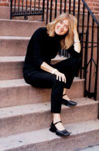 Photo of Ann Hood