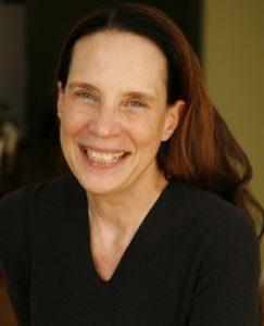Photo of Katherine Arnoldi