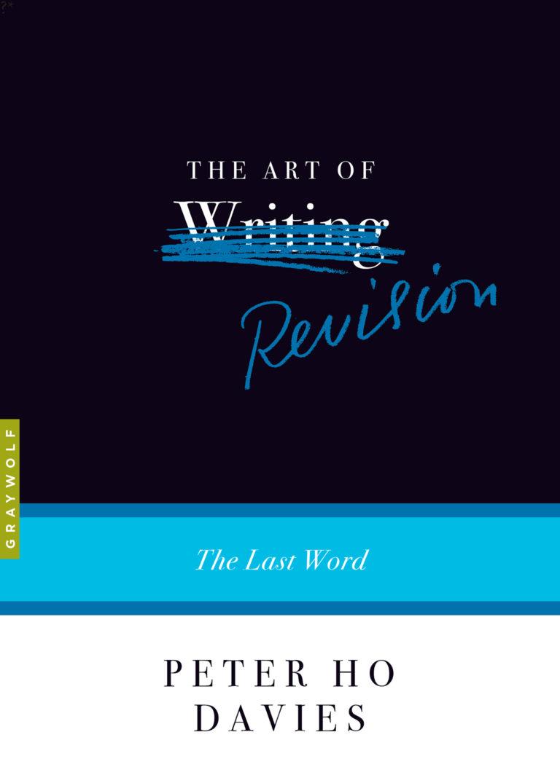 Art of Revision - Zach Cihlar (1)
