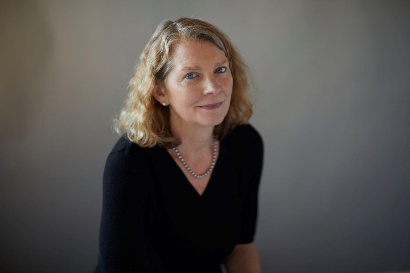 Author Photo - Jenny McPhee - Carla Cain-Walther