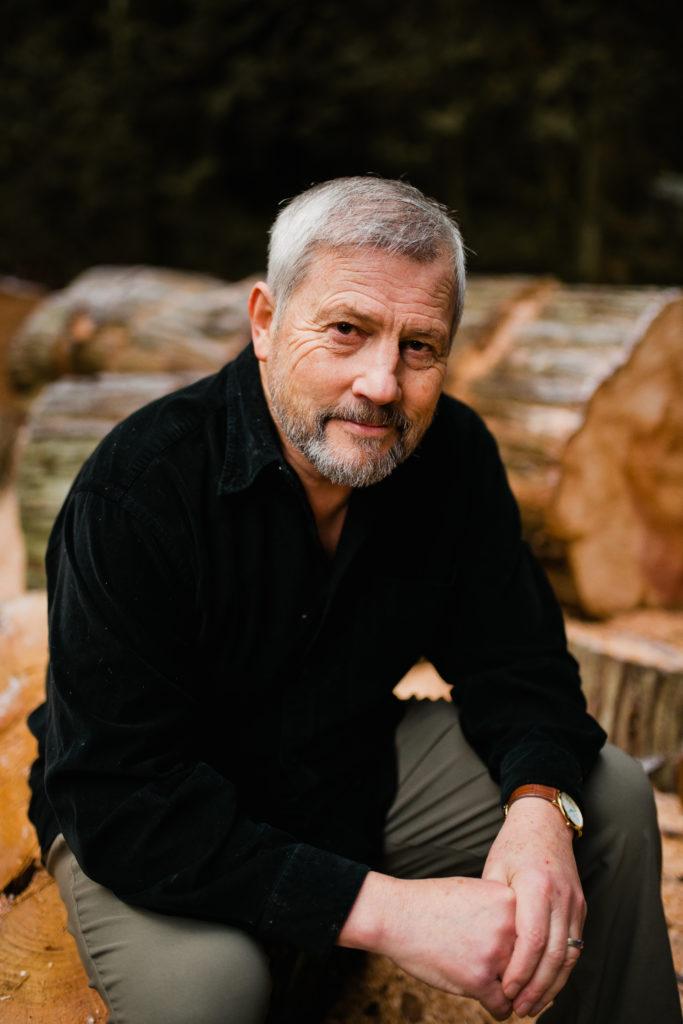 Author Karl Marlantes