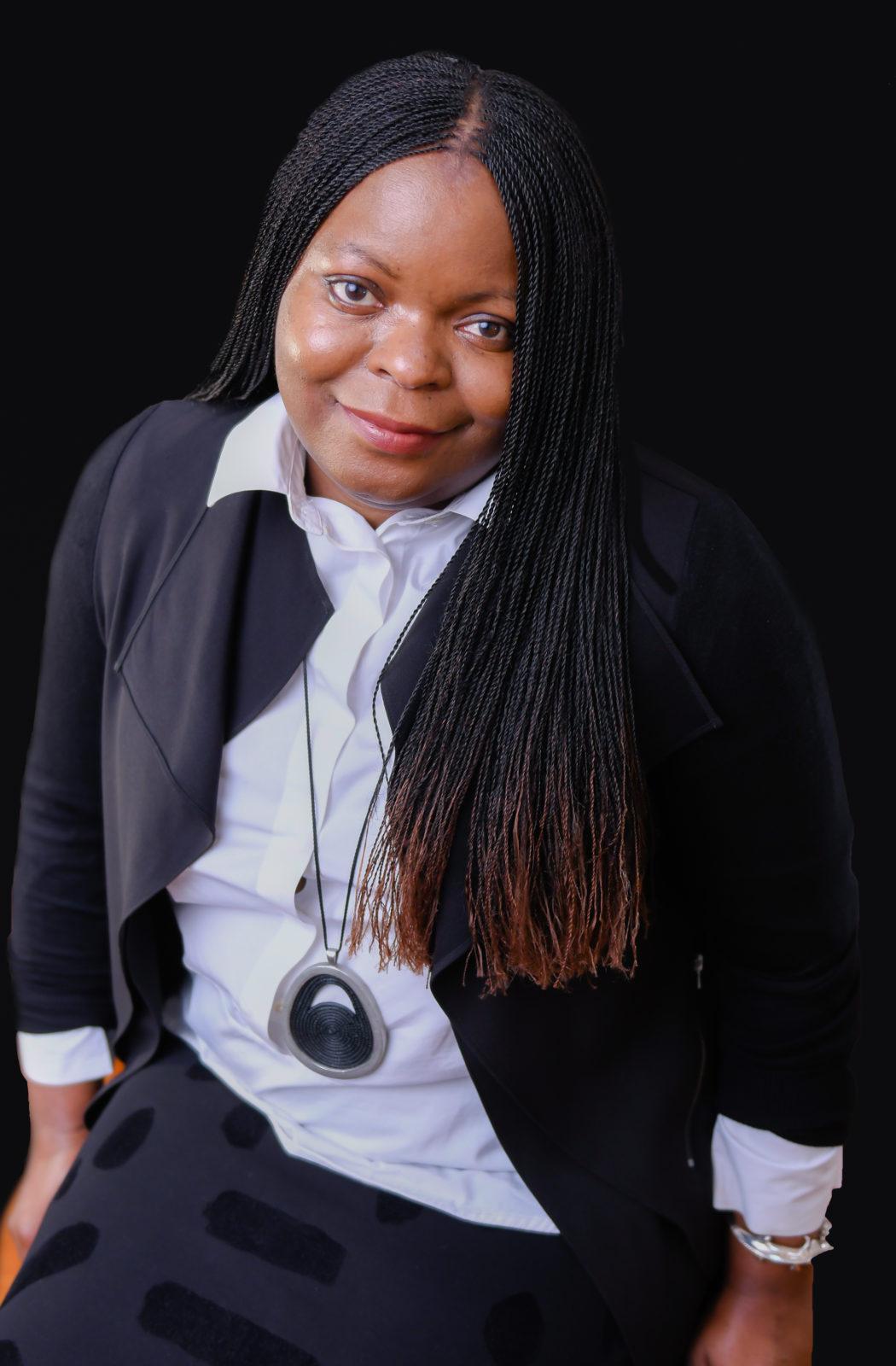 Petina Gappah by Henry Oliver Hakulandaba