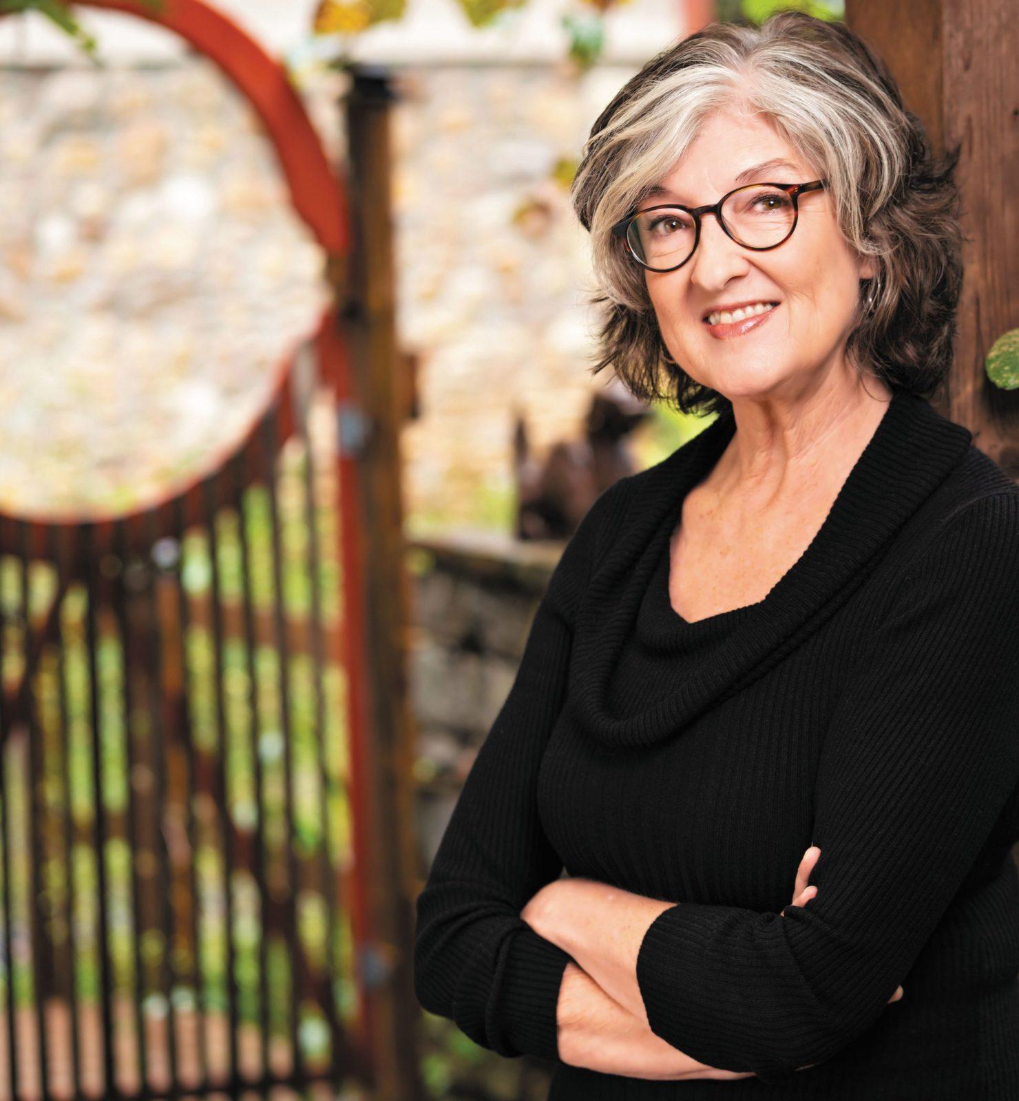 Barbara Kingsolver author photo_PC Evan Kafka