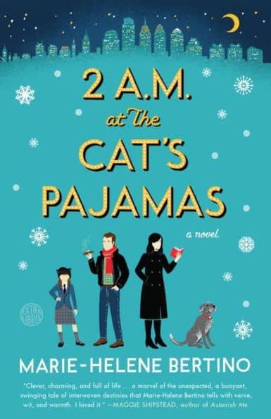 Bertino Marie-Helene 2 A.M. at the Cat's Pajamas