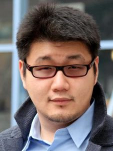 Photo of Bill Cheng