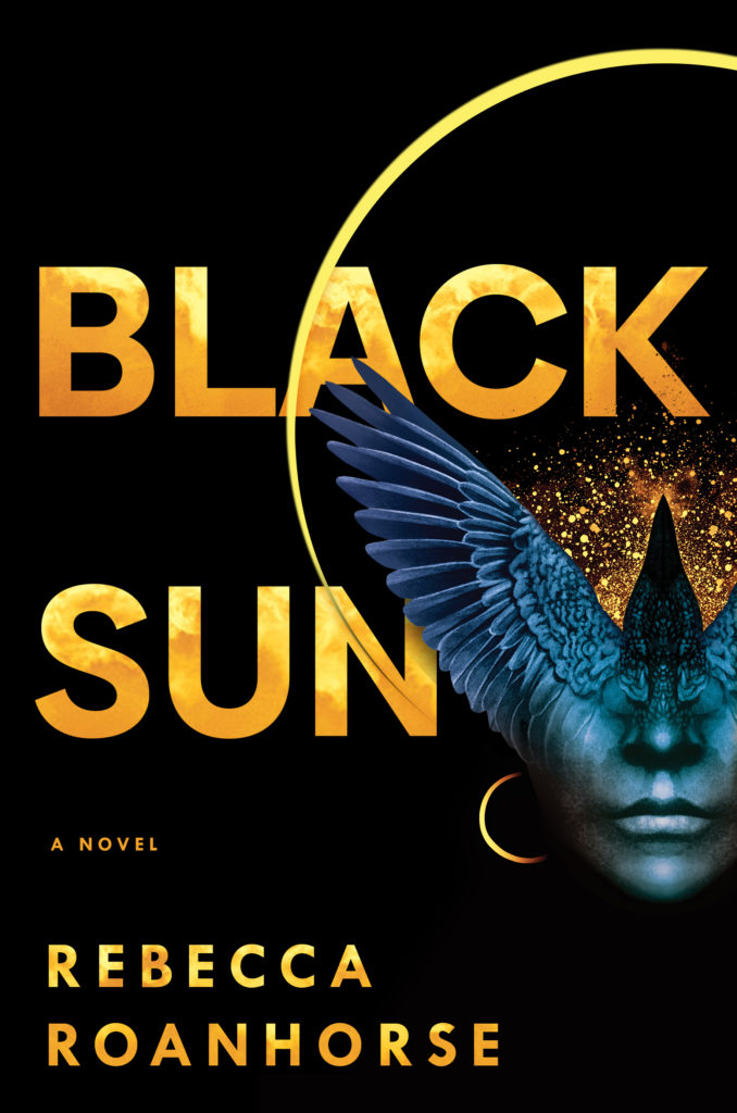 Black Sun Book Cover