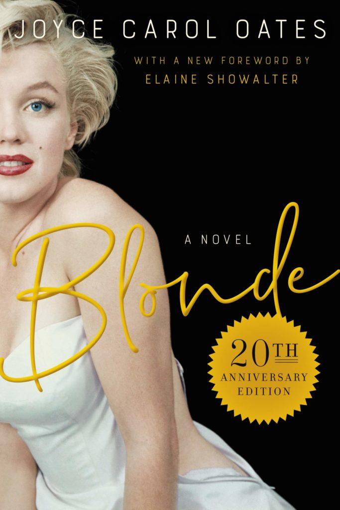 Blonde by Joyce Carol Oates