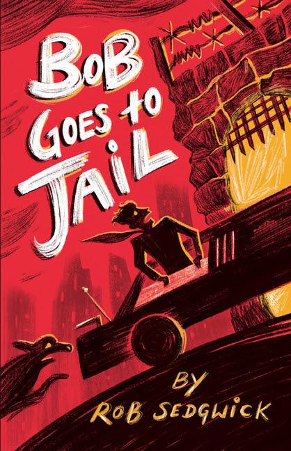 Bob Goes to Jail