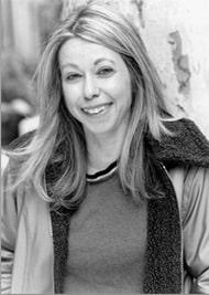Photo of Bonnie Friedman