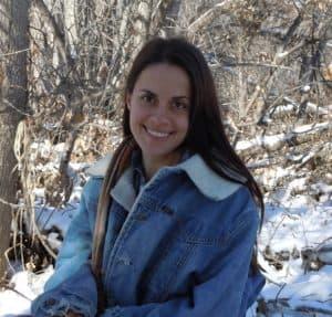 Photo of Bonnie Nadzam