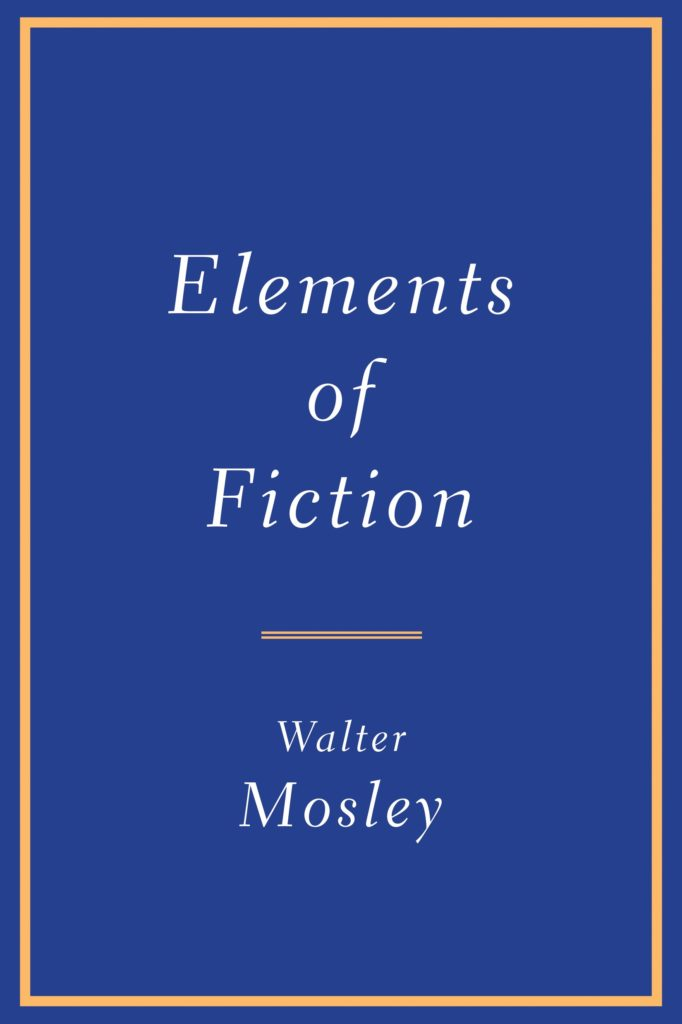 Book Cover - Elements