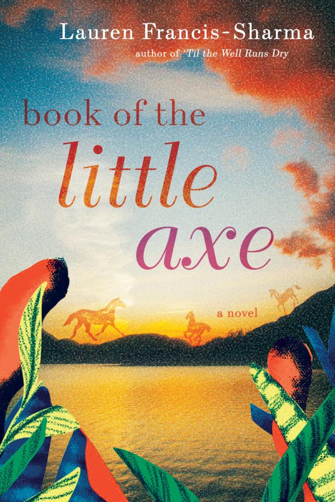 BooktheLittleAxe (1)