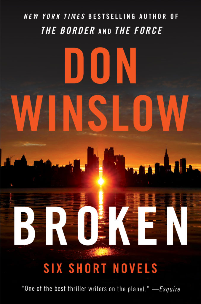 Broken by Don Winslow