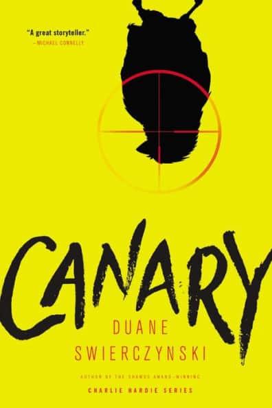 Canary Duane Swierczynski