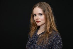 Caroline Fulford Personal Photo