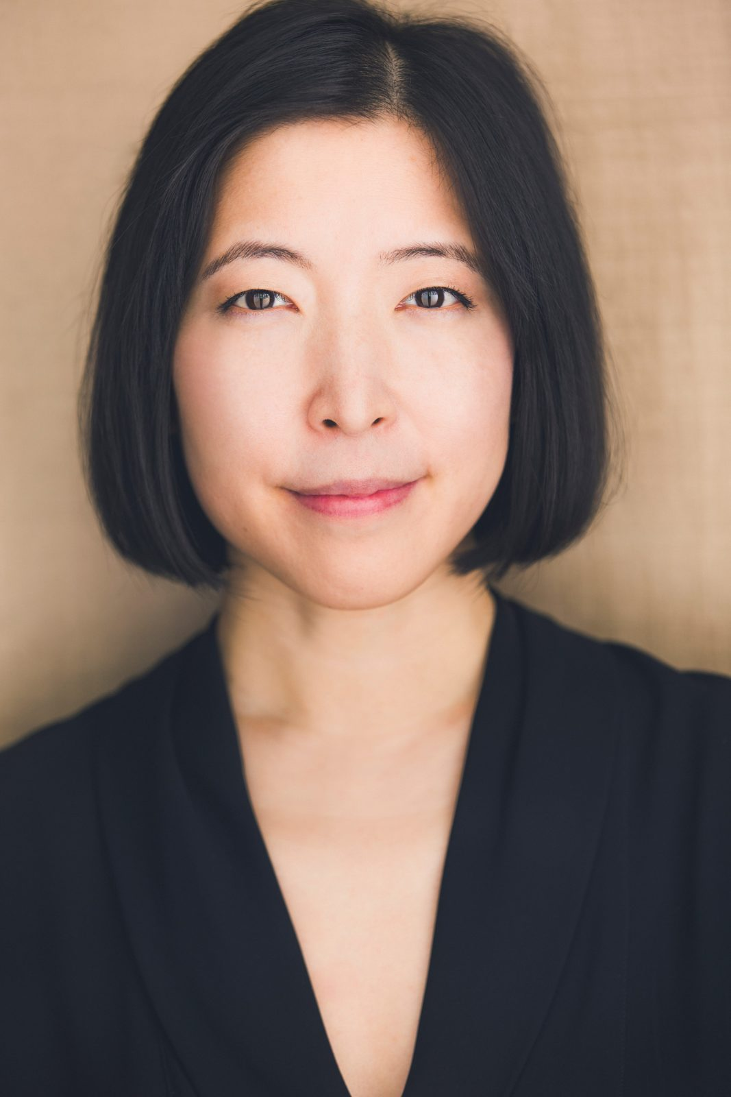 Catherine Chung. Photo Cred: David Noles