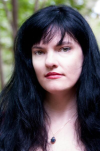 Photo of Catherynne M. Valente