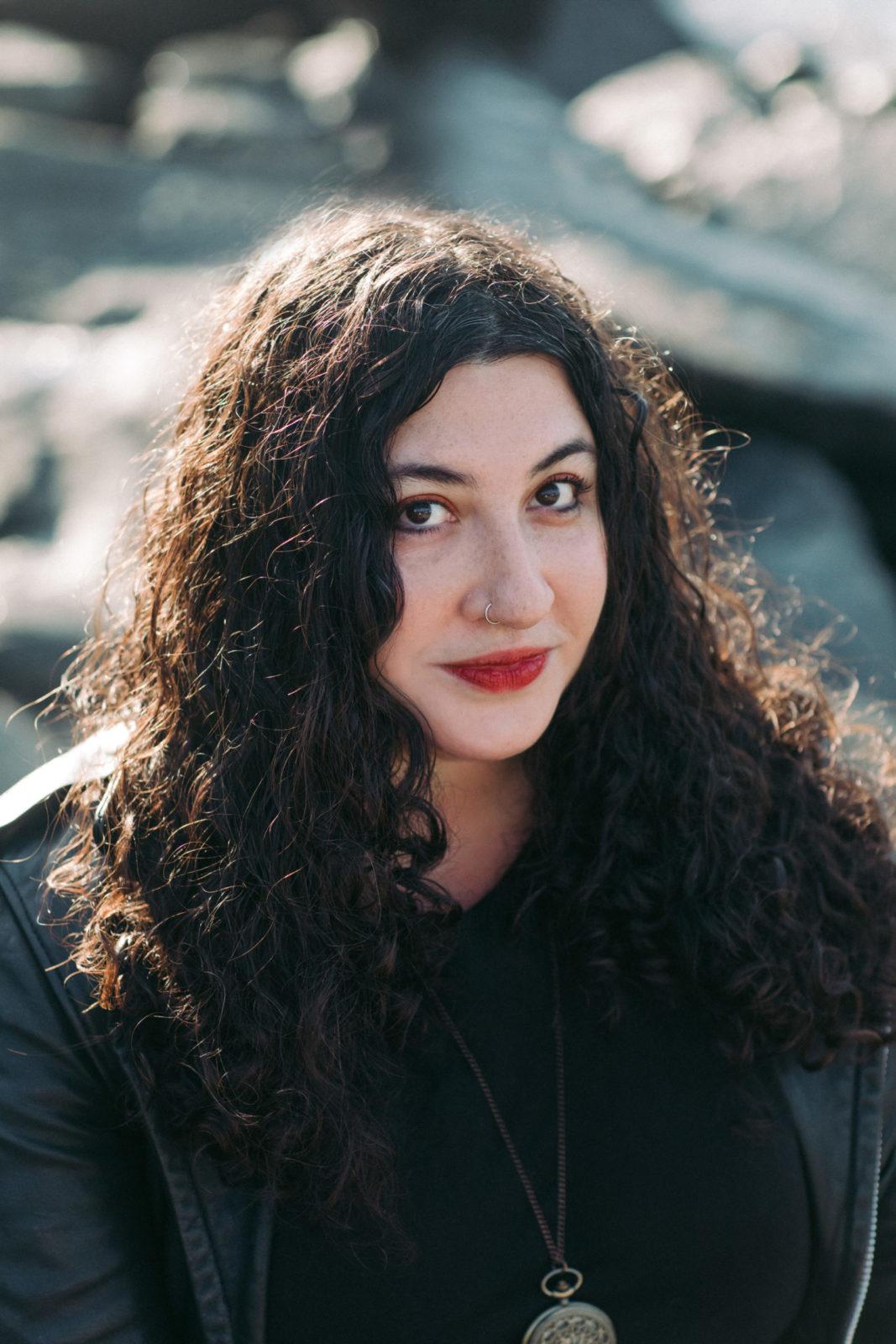 Celeste Kaufman: portraits