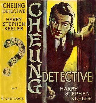 Cheung Business Detective Keeler