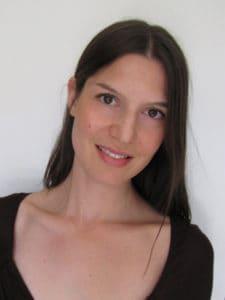 Photo of Courtney Zoffness