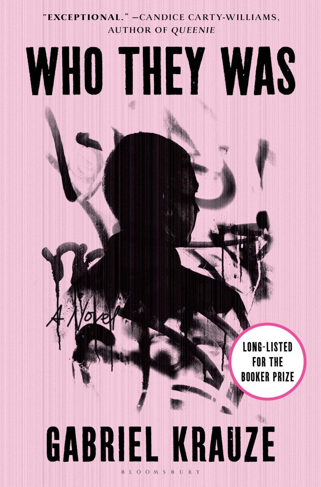 Cover_Who They Was - Zach Cihlar