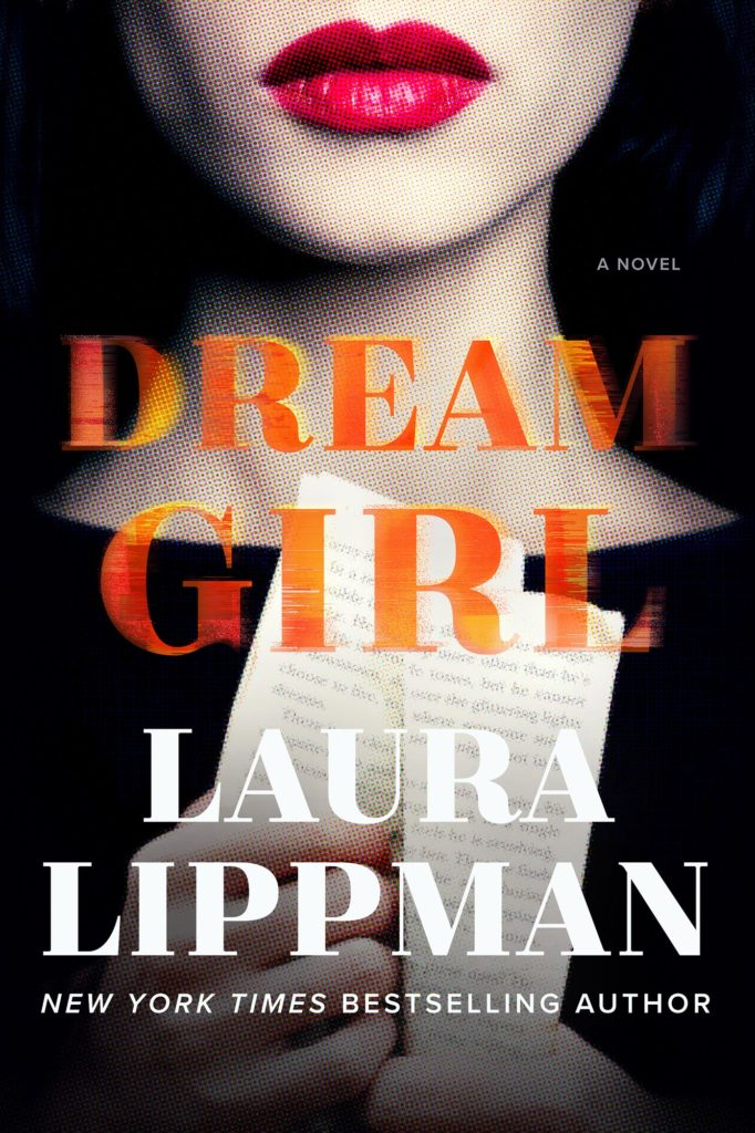 DREAM GIRL - Zara Hoffman