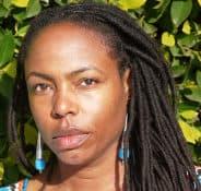 Photo of Dana Johnson