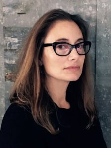 Dana Spiotta c. Jessica Marx - Carla Cain-Walther