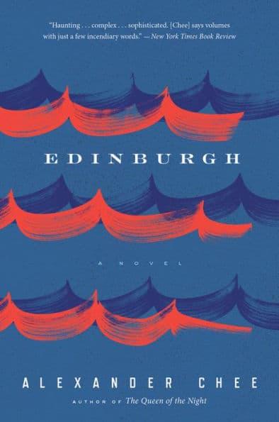 Edinburgh Alexander Chee