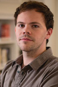 Photo of Erik Hoel