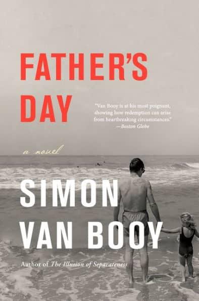 Father's Day Simon van booy