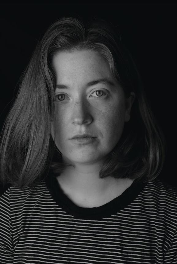 Fiona Mozley - Zach Cihlar