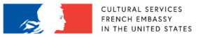 French Cultural Services Logos - Carla Cain-Walther