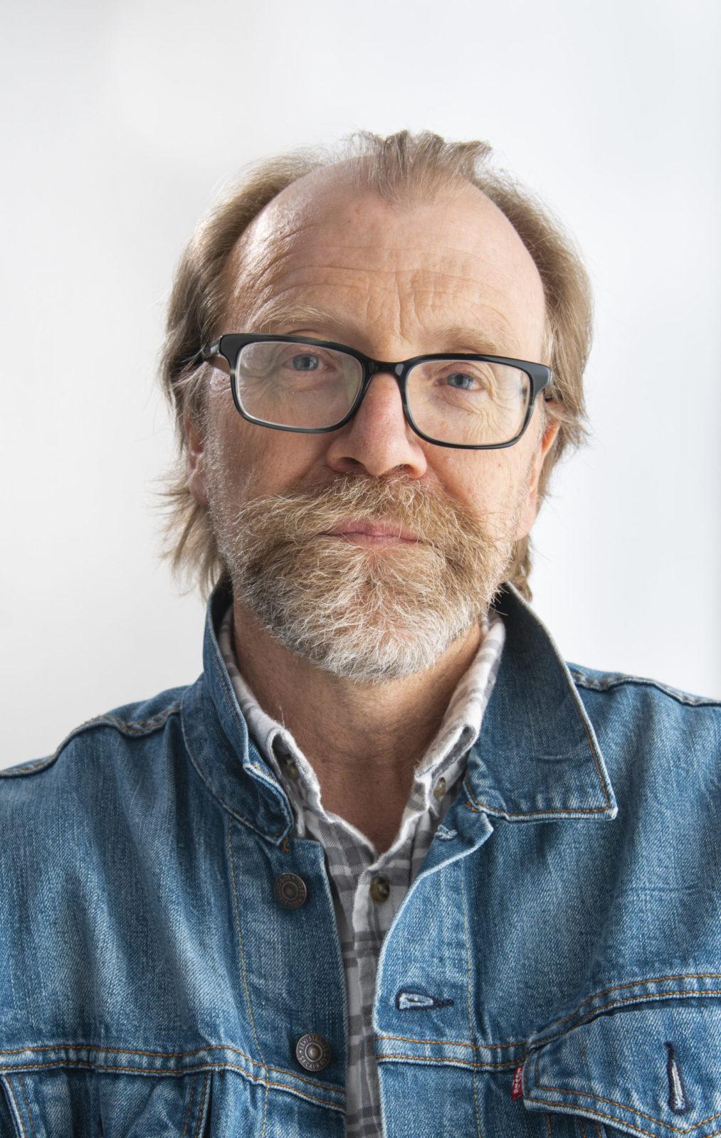 George Saunders - Author Photo Credit-Zach Krahmer - Zach Cihlar
